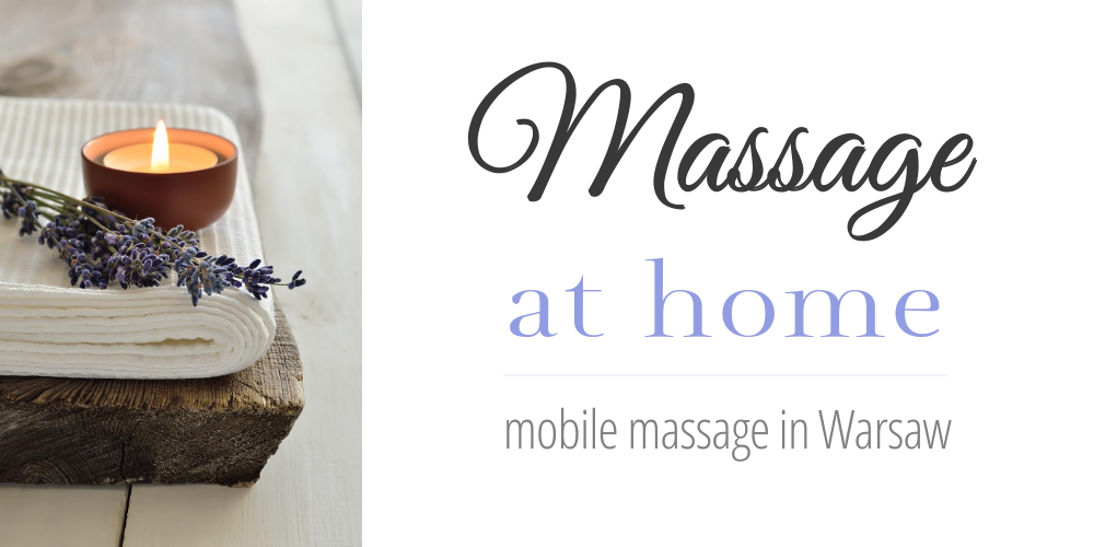 mobile erotic massage in warsaw