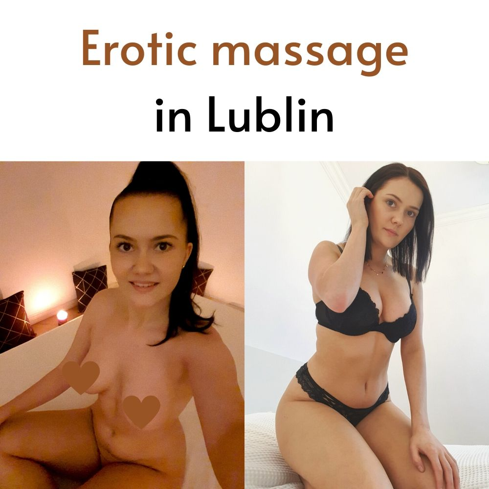 erotic massage lublin