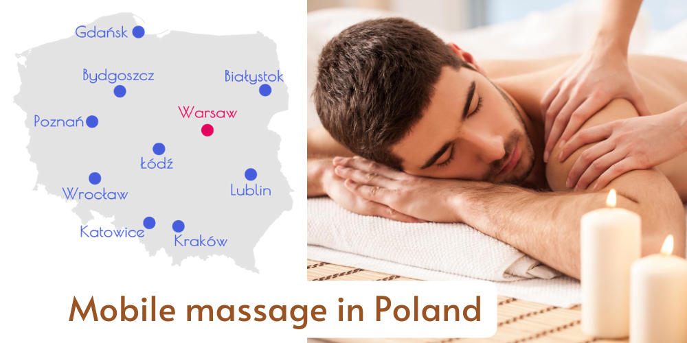 mobile erotic massage in Poland