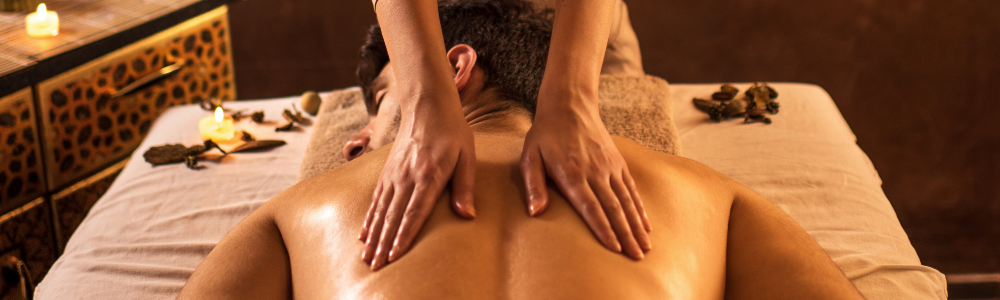 erotic massage with double happy ending - double fulfillment