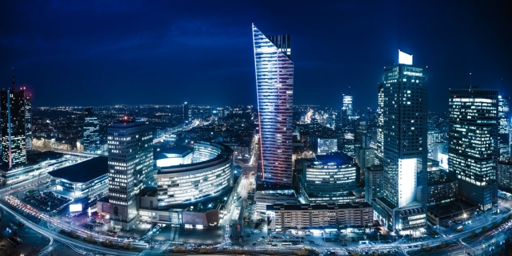 Best hotels for escorts meetings in Warsaw. Whre to meet with an escort in Warsaw?