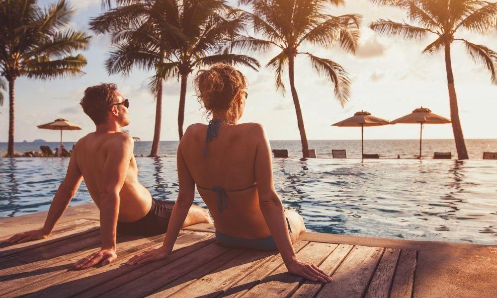 Holidays, travel companion Nicole Kaminski. International escort available for FLy Me To You and holidays.