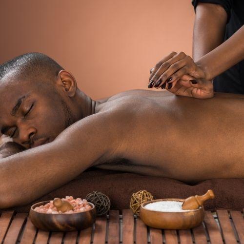 Erotic massages for men - Warsaw